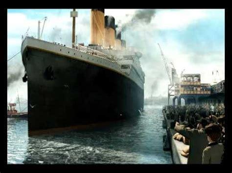 titanic film versions titanic quot southton quot movie version piano strings