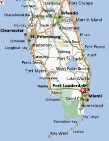 mapquest florida