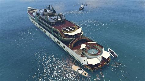Garage Games Room - psa gta 5 s next free update is out now includes super yacht and more gamespot