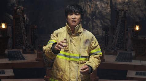 along with the gods english modern korean cinema review along with the gods the two