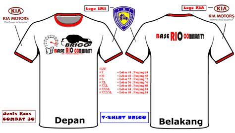 Kemeja Base Note seragam resmi brico brico base community