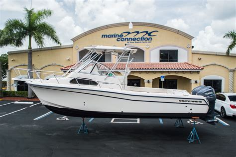 used grady white boat parts used 2007 grady white 282 sailfish boat for sale in west