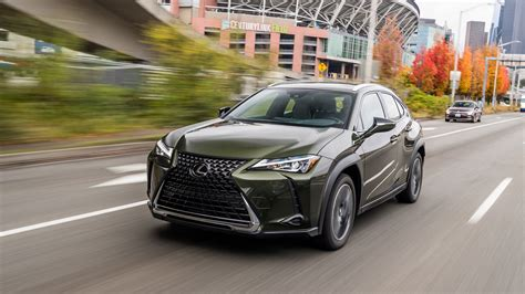 Lexus Ux 2019 Price by 2019 Lexus Ux Reviews Price Specs Features And Photos
