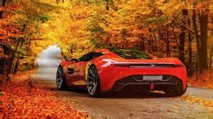 Aston Martin Dbc Concept Aston Martin Dbc Supercar Concept Concept Cars Diseno