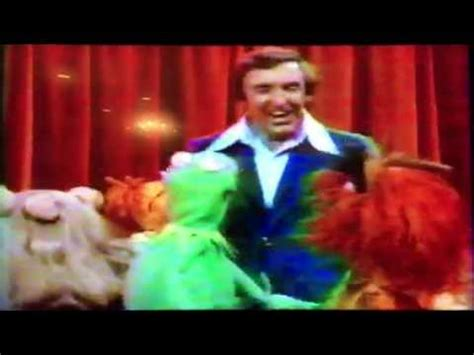 christopher reeve muppet show youtube the muppet show ending with jim nabors tnt version with