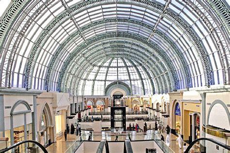 emirates mall mall of the emirates dubai metro