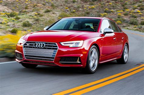 audi  reviews  rating motor trend