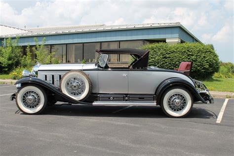 1931 cadillac roadster for sale 1931 cadillac v16 roadster platinum classic motorcars