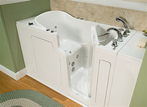 walk in bathtubs for seniors medicare walk in tubs coverage by medicaid and medicare