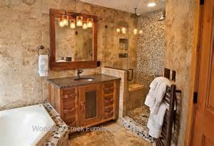 Cabin bathroom cabinets cabin bathroom cabinets item vt02011 any size