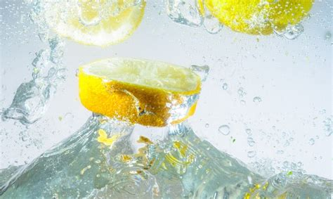 lemon water before bed health benefits of drinking lemon water before bed