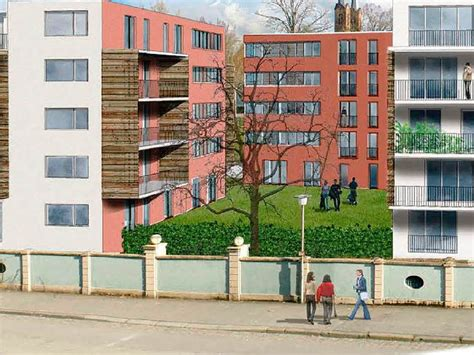 wohnungen in lahr 39 wohnungen entstehen in der cityresidenz lahr lahr