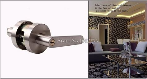Interior Door Lock Living Room Bedroom Bathroom Door Interior Door Locks With Key