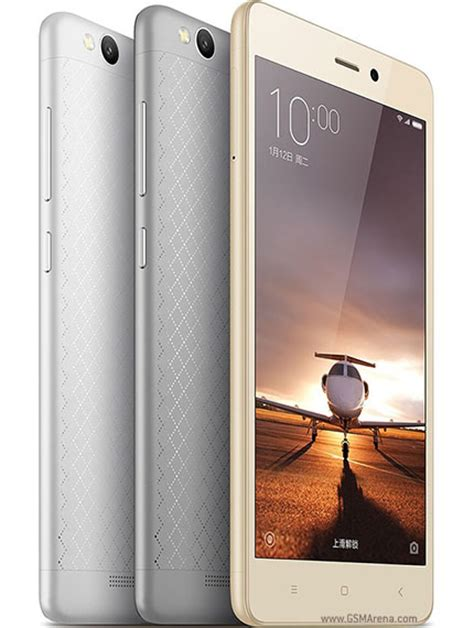 Hp Xiaomi Redmi 3 xiaomi redmi 3 pictures official photos