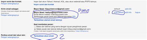 membuat akun email sendiri membuat akun email domain sendiri dengan gmail gratis