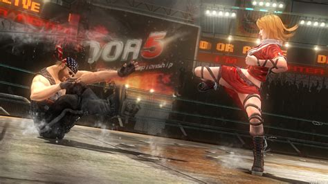Dead Or Alive 5 Second Ps3 dead or alive 5 ps3 torrents juegos