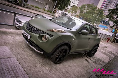 green nissan juke nissan juke joins the army in china autoevolution