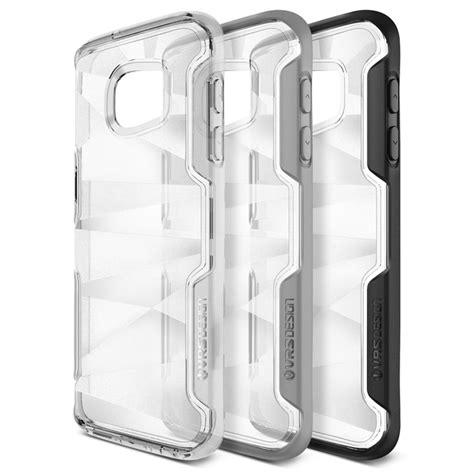 Verus Galaxy S7 Shine Guard Series Clear Best Seller verus vrs shine guard for galaxy s7 edge sm g935 zoarah