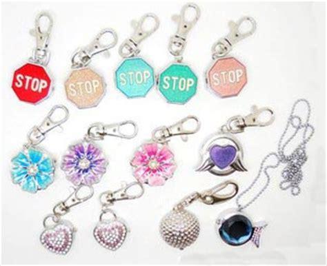 Parfum Wanita Twilight Kw display jewelry decoration perfume bottle vial necklaces thin girdle for