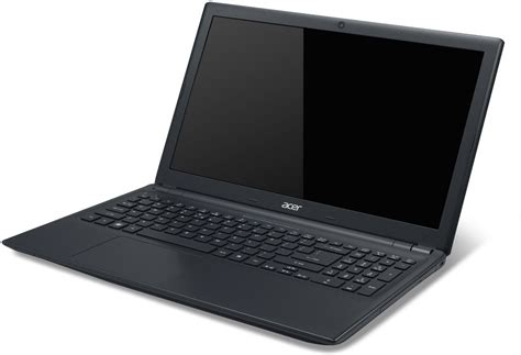 Laptop Acer Black acer aspire v5 531 windows 7 laptop in black rapid pcs