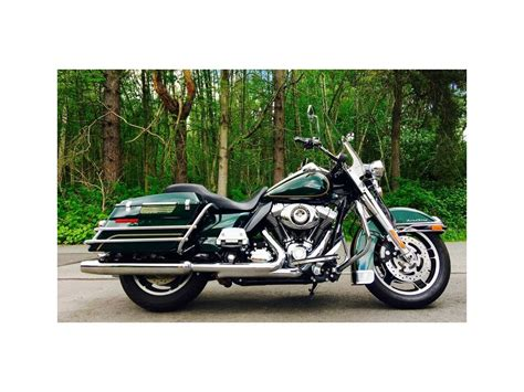 Harley Davidson Wa by Harley Davidson Road King Classic In Washington For Sale