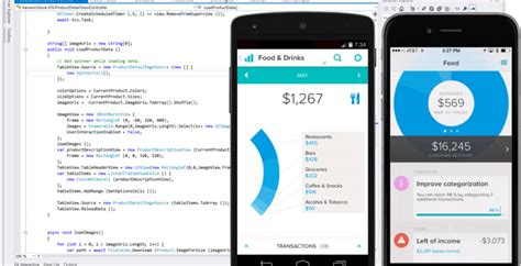 xamarin android layout percentage deal learn to build android and ios apps with 75 overlap