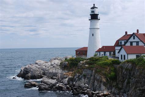 Light And Landscape - lighthouse landscape mark macleod flickr