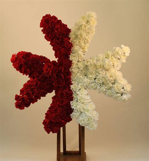 Custom Flower custom funeral flower designs martin s the flower