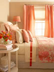 Gallery For Gt Coral Bedroom Color Schemes