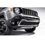 2017 Jeep Renegade Trailhawk Release Date  All Cars / 2018