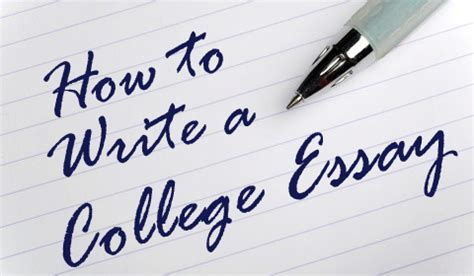How To Write A Killer College Essay by Writing A Killer Application Essay Part 1 Gradinsights