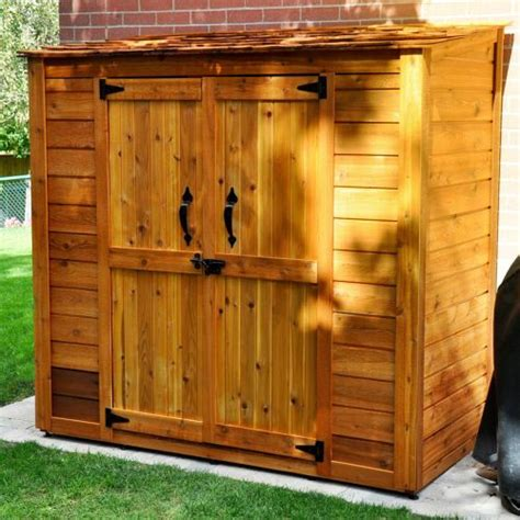 Storage Shed Kits Costco by 6 X 3 Grand Garden Chalet Wood Storage Shed 949