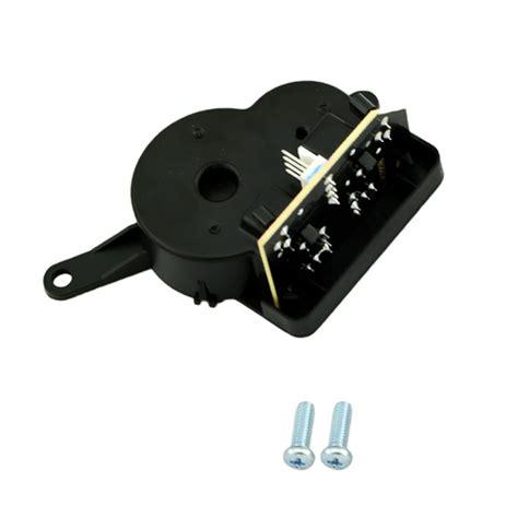 Garage Door Opener Remote Module 41a5624 8 Liftmaster Travel Module