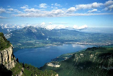 brienz to interlaken by boat timings swiss lake brienz interlaken switzerland