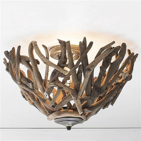 Driftwood Light Fixtures Driftwood Iron Modern Rustic 3 Driftwood Light Fixtures