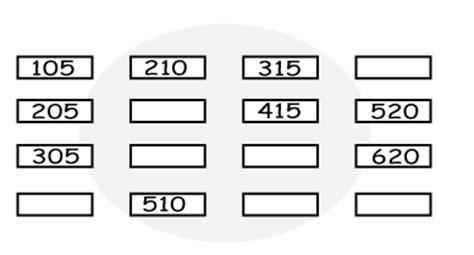 pattern math riddles number pattern riddle browse patterns