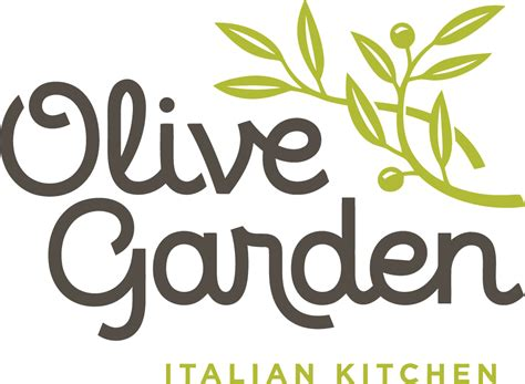 Where Is Olive Garden by Olive Garden Logo Restaurants Logonoid