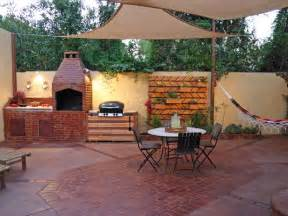 Backyard Brick Grill Plans For A Built In Bbq Home Design Ideas Essentials