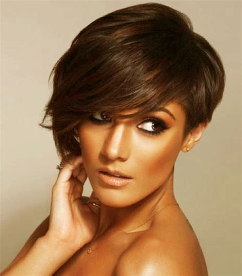 short hairstyles asymmetrical cut 25 best celebrity short hairstyles 2012 2013 short