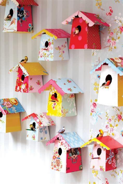 wände dekorieren kinderzimmer deko ideen wie sie ein faszinierendes