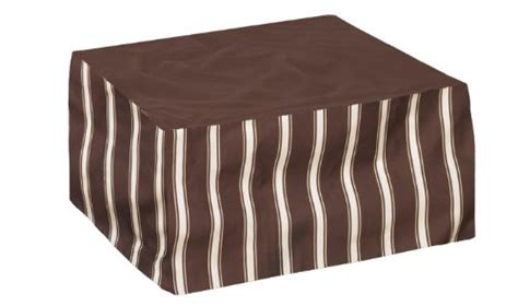 Budge P4a02mb2 Extra Large Ottoman Cover Furniturendecor Com Large Ottoman Covers
