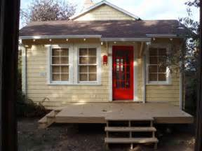 Tiny Homes 500 Sq Ft Vintage Bungalow Style Cottage