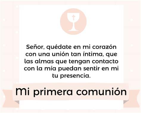 frases de la biblia para primera comunion frases y oraciones para primera comuni 243 n communion and