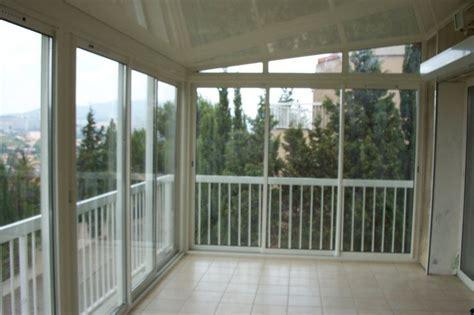 balcone veranda veranda balcon