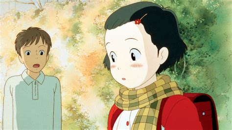 ghibli film only yesterday only yesterday movie review rolling stone