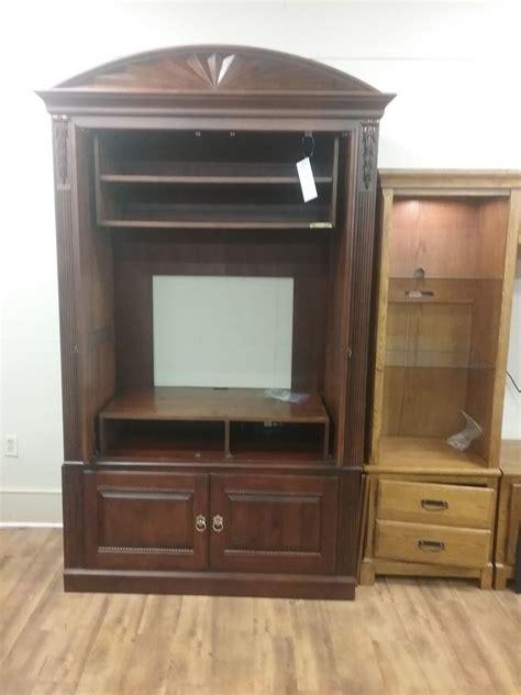ethan allen tv cabinet ethan allen tv cabinet delmarva furniture consignment