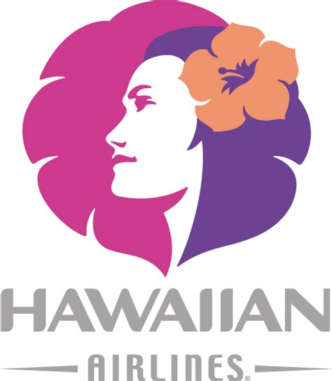 Aloha Logo Pewangi Mobil Aromaterapi hawaiian airlines mobile apps airline mobile apps