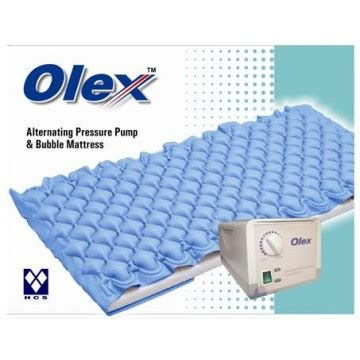 How To Prevent Bed Sores by Olex Air Bed Mattress Bed Sore Prevention Buy