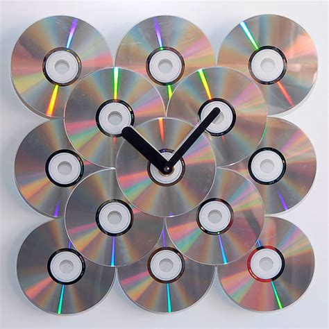 libro bored and brilliant how 21 brilliant diy ideas how to recycle your old cds bored panda