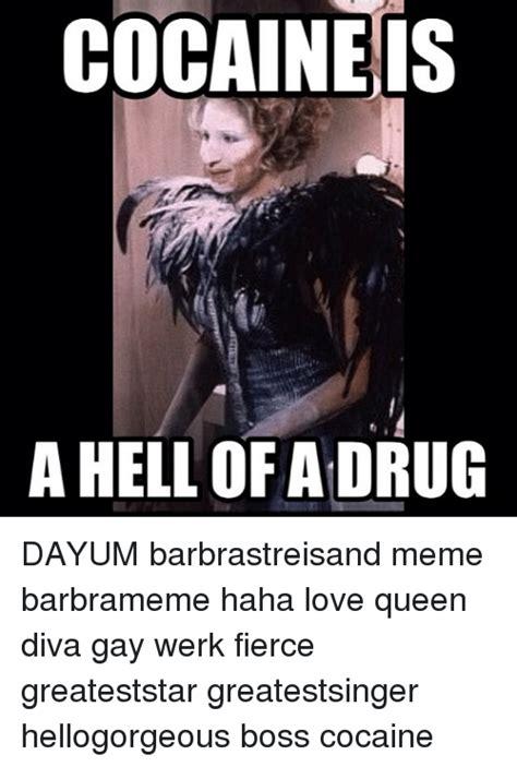 Dayum Girl Meme - search barbra streisand memes on me me